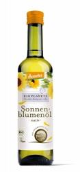 Bio Planète Demeter Sonnenblumenöl  nativ 0,5l