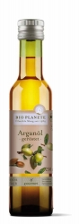Bio Planète Arganöl geröstet Bio & Fair 0,25l