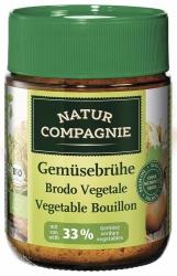 Natur Compagnie Gemüsebrühe mit 33% Gemüse 100g