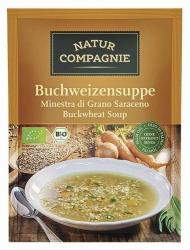 Natur Compagnie Buchweizensuppe 37g