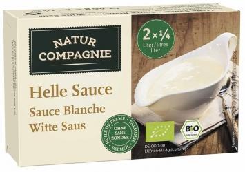 Natur Compagnie Helle Sauce feinkörnig 44g