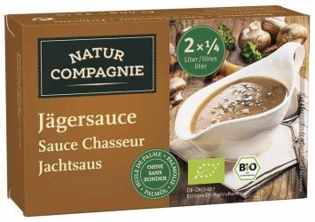Natur Compagnie Jägersauce feinkörnig 44g