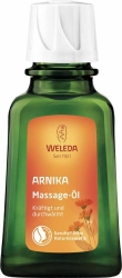 Weleda Arnika Massage-Öl 50ml