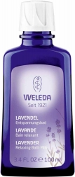 Weleda Lavendel-Entspannungsbad 100ml