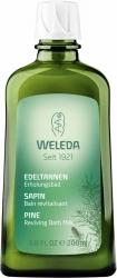 Weleda Edeltannen-Erholungsbad 200ml