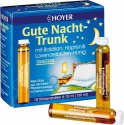 Hoyer Gute Nacht Trunk Trinkampullen 100ml