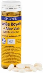 Hoyer Gelée Royale + Aloe Vera 60Stück