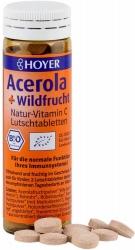 Hoyer Acerola + Wildfrucht 60Stück