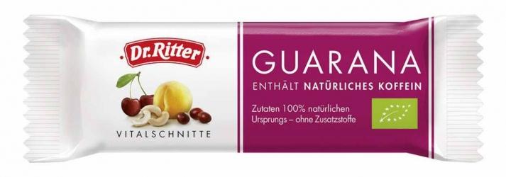 Dr. Ritter Vitalschnitte Guarana 40g