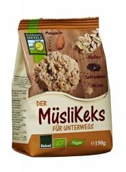 Bohlsener Mühle Der MüsliKeks für Unterwegs 150g