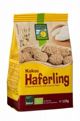 Bohlsener Mühle Kokos Haferling 125g