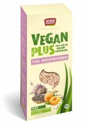 Rosengarten Vegan Plus Frühstücksbrei mit Chia 500g