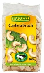 Rapunzel Cashewbruch 200g