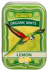 Rapunzel Organic Mints Lemon 50g