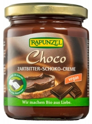 Rapunzel Choco Zartbitter Schokoaufstrich HIH 250g