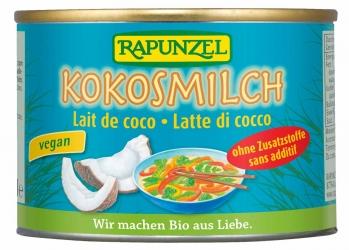 Rapunzel Kokosmilch 200ml