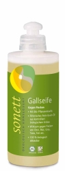Sonett Gallseife 300ml