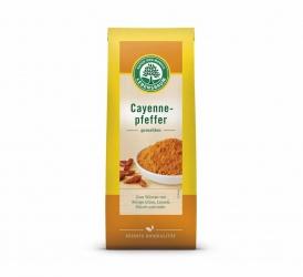 Lebensbaum Cayennepfeffer gemahlen 50g