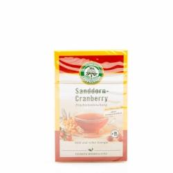Lebensbaum Sanddorn-Cranberry 20x2,5g