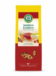 Lebensbaum Sanddorn-Cranberry 75g