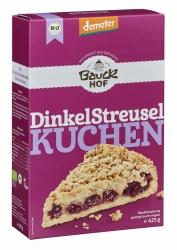Bauckhof Dinkel Streuselkuchen Demeter 425g