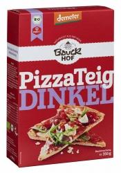 Bauckhof Pizza Teig Dinkel Demeter 350g