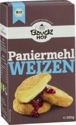Bauckhof Weizen Paniermehl Bio 200g