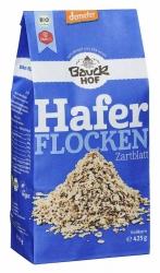 Bauckhof Haferflocken Zartblatt Demeter 425g
