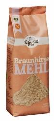 Bauckhof Braunhirsemehl Vollkorn glutenfrei Bio 425g