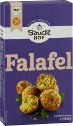 Bauckhof Falafel glutenfrei Bio 160g