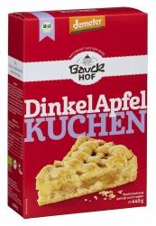 Bauckhof Dinkel Apfelkuchen Demeter 440g