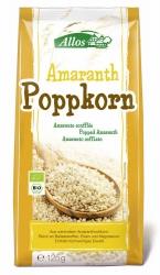 Allos Amaranth Poppkorn 125g
