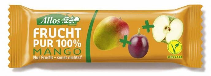 Allos Frucht Pur 100% Mango 30g