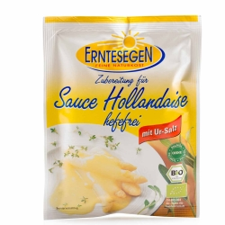 Erntesegen Sauce Hollandaise hefefrei 30g
