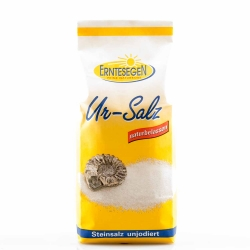 Erntesegen Ur-Salz 1000g