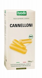 Byodo Cannelloni semola 250g