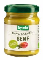 Byodo Mango-Balsamico Senf 125ml