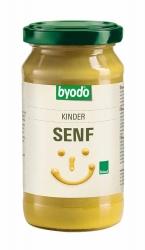 Byodo Kinder Senf 200ml