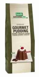 Byodo Gourmet Pudding Schokolade 1000g