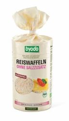 Byodo Reiswaffeln ohne Salzzusatz 100g