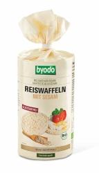 Byodo Reiswaffeln mit Sesam 100g