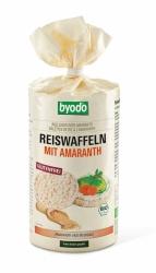 Byodo Reiswaffeln mit Amaranth 100g