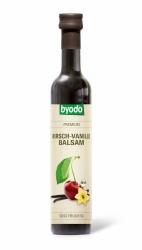 Byodo Kirsch-Vanille Balsam 5 % Säure 100ml