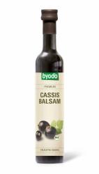 Byodo Cassis Balsam 5 % Säure 100ml