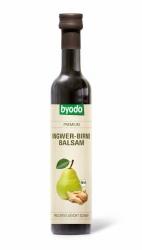 Byodo Ingwer-Birne Balsam 5 % Säure 100ml