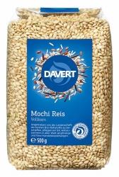 Davert Mochi Reis süß Vollkorn 500g