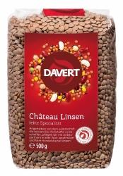 Davert Château Linsen 500g