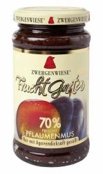 Zwergenwiese FruchtGarten Pflaumenmus 225g