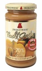 Zwergenwiese FruchtGarten Quitte 225g