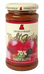 Zwergenwiese FruchtGarten Hagebutte 225g